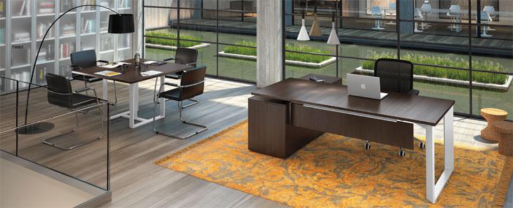 Arredamento x ufficio vendita mobili per ufficio rcp srl - Mobili reception usati ...