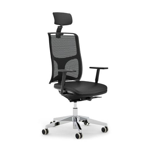 Sedie per ufficio for Sedute per ufficio prezzi
