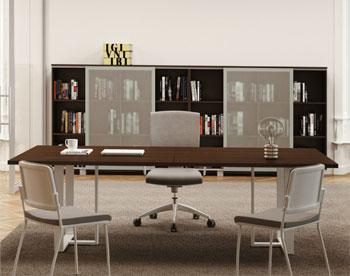 Organizzare Ufficio In Casa : Arredo home office blog saloneufficio