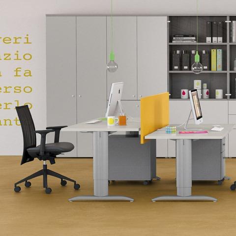 Arredo ufficio Torino - Network Saloneufficio