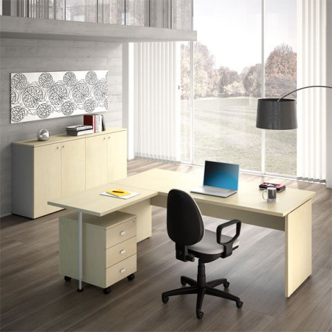 Come muoversi nella giungla dei mobili ufficio low cost for Mobili ufficio outlet