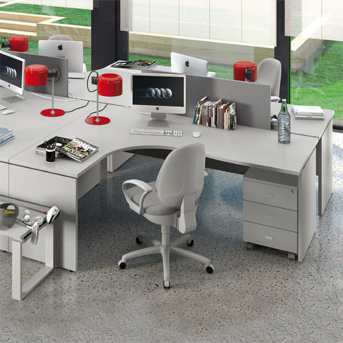 Arredo ufficio completo for Ufficio completo offerte