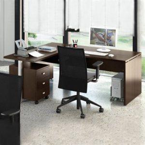 Cassettiera per ufficio 3 cassetti for Arredo ufficio direzionale offerte
