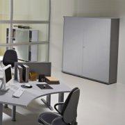 armadio per ufficio