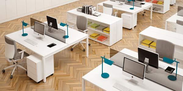 Awesome coworking come arredare luufficio with come - Come arredare un ufficio moderno ...