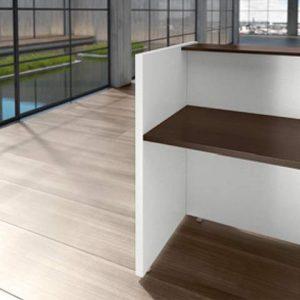 Vendita mobili ufficio online salone ufficio for Mobili da reception