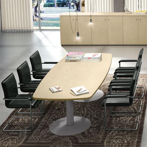 Tavolo da riunione Meeting Koros