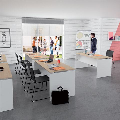 Speedy salone ufficio for Accessori ufficio online