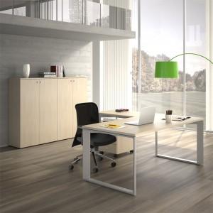design e tecnologia per un arredo ufficio innovativo