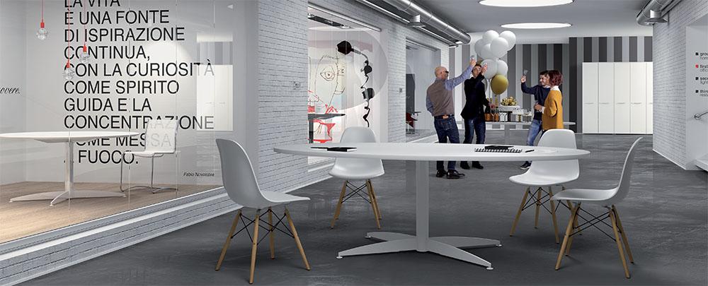 tavolo sala riunione salone ufficio