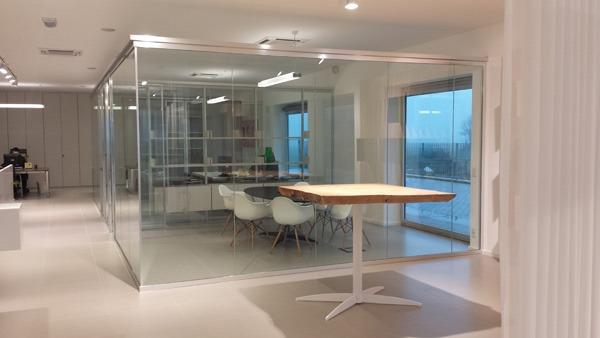 Arredamento Ufficio On Line : Showroom e mobili ufficio saloneufficiomilano