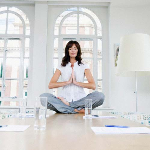 Wellness in ufficio for Ufficio feng shui