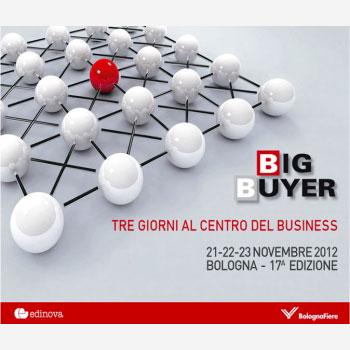Arredo Ufficio al Big Buyer di Bologna