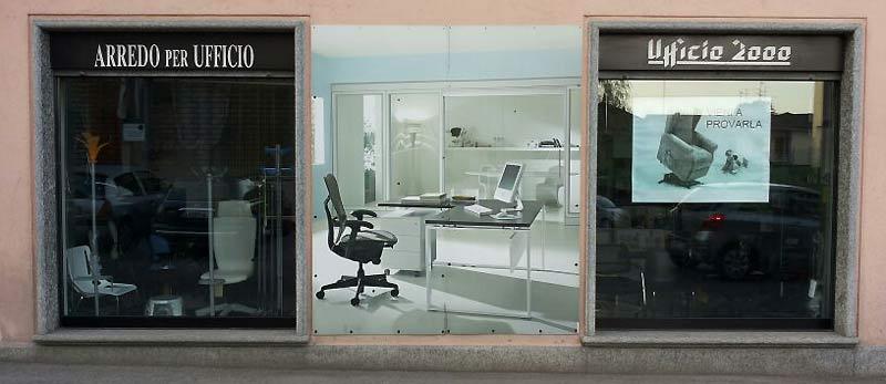 Mobili ufficio como network saloneufficio for Mobili ufficio como