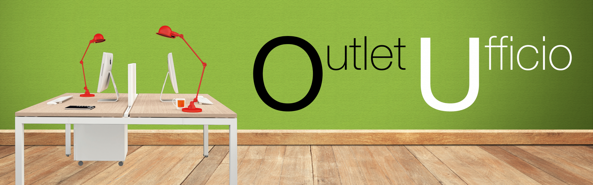 Outlet mobili ufficio - Salone Ufficio
