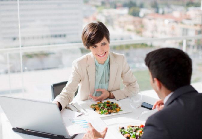 Pausa Pranzo Ufficio : Ricette per la pausa pranzo in ufficio d la repubblica