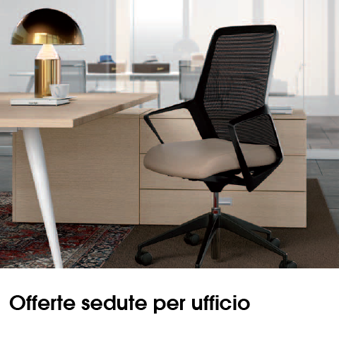 Scrivania per ufficio Start Up