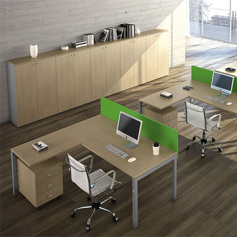 Scrivanie Ufficio Moderne 28 Images Scrivanie Per