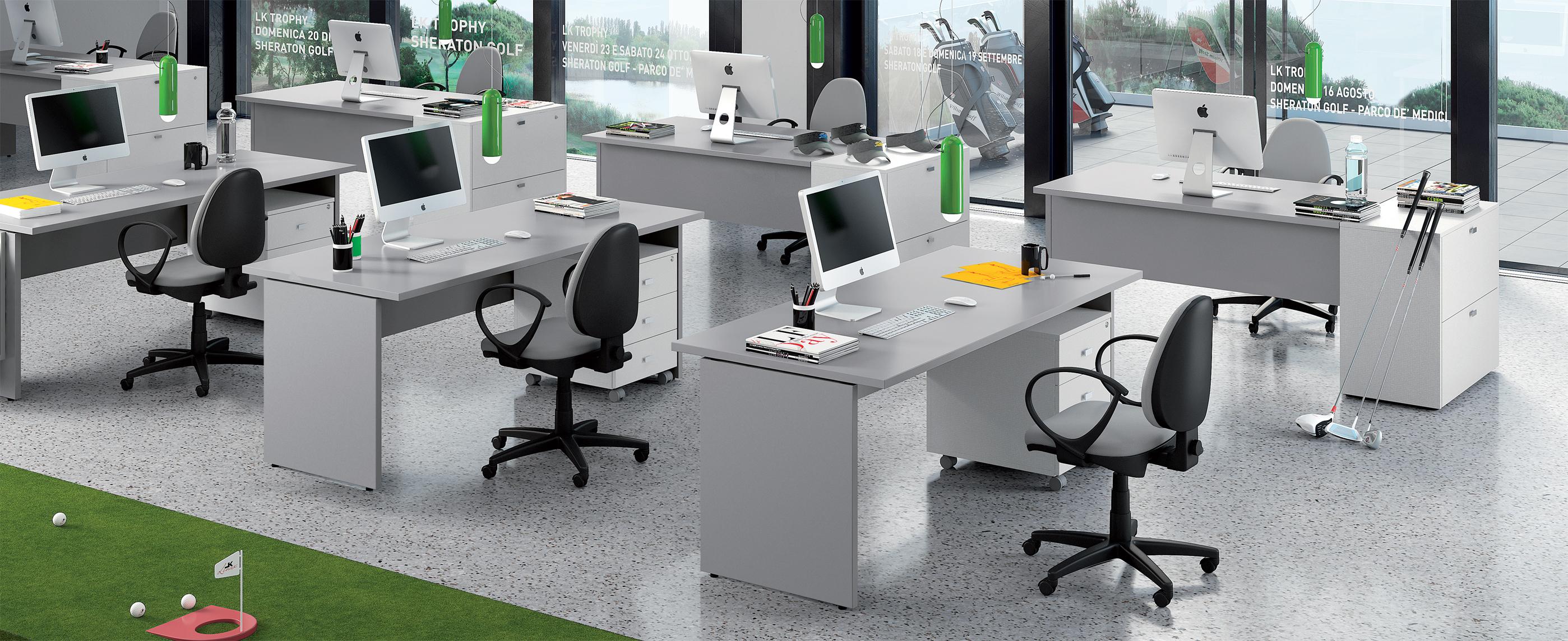 Scrivanie ufficio economiche for Scrivanie ufficio economiche