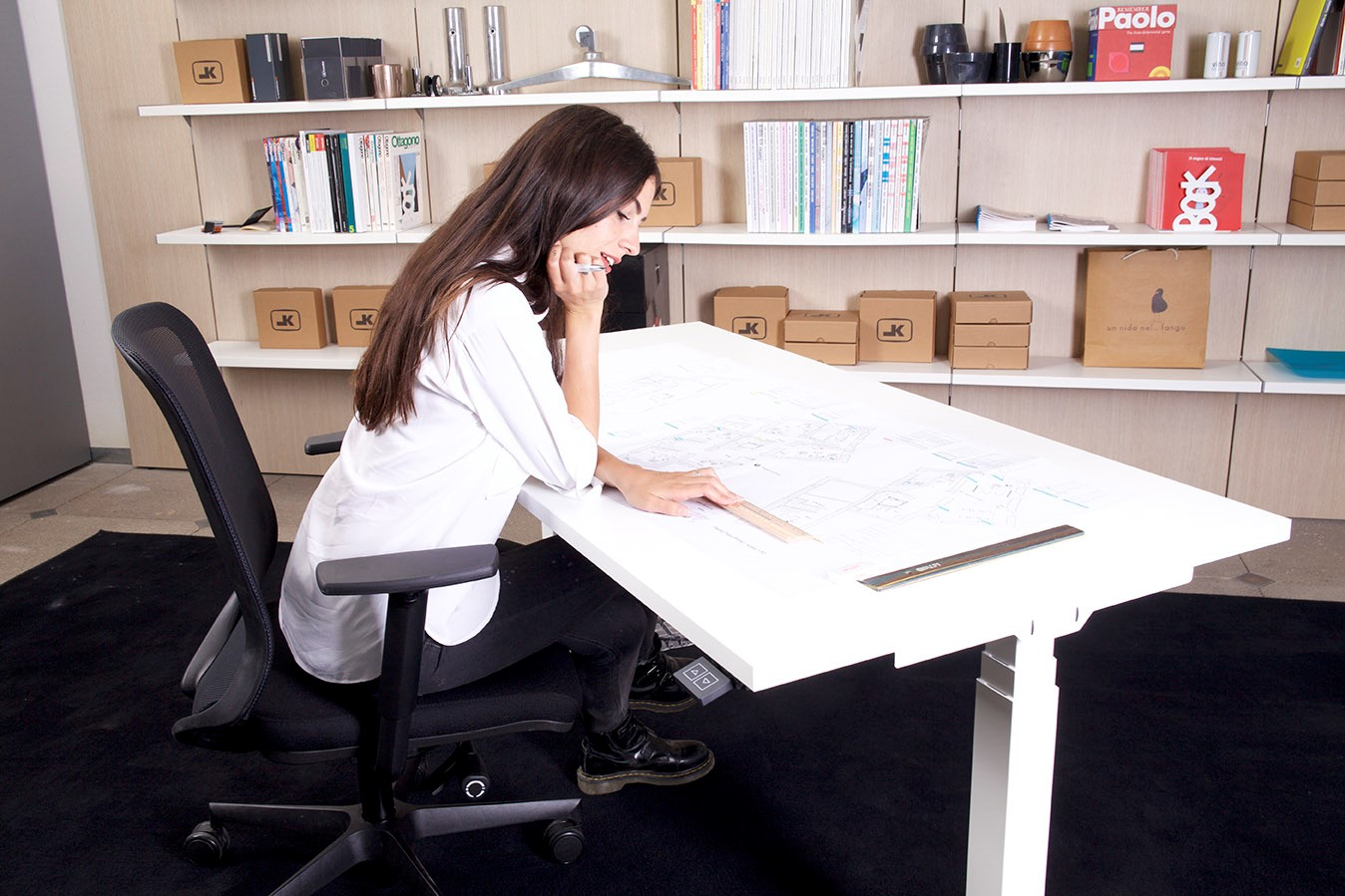 sedie operative ufficio