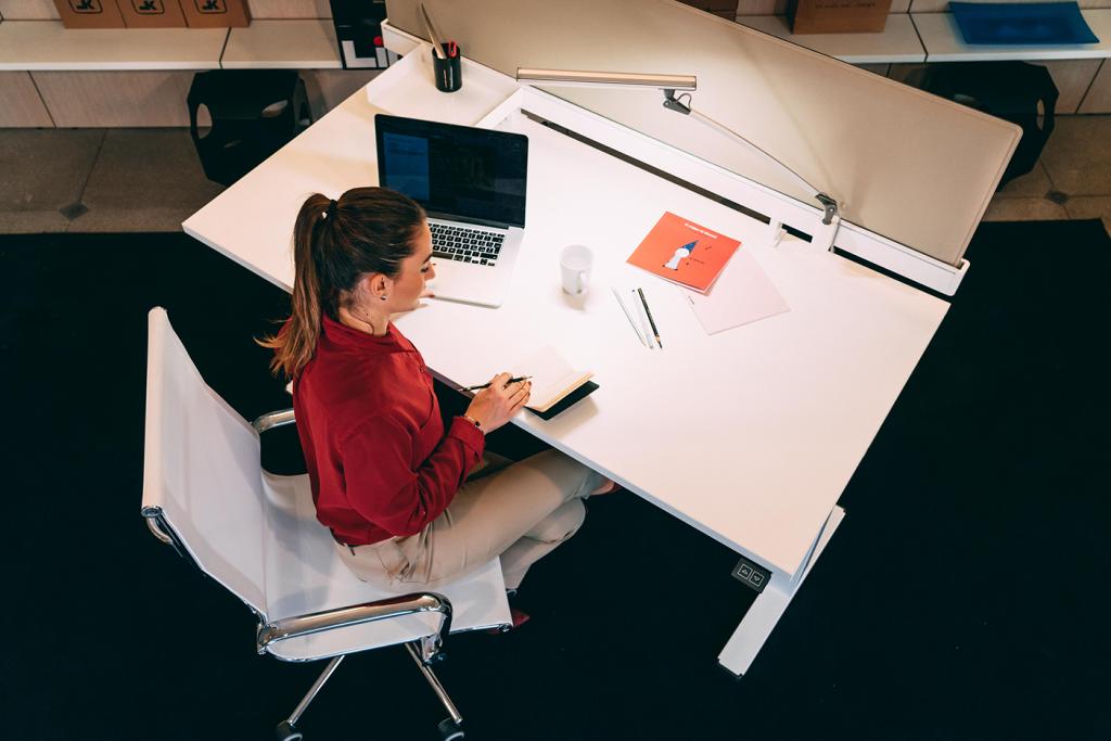 sedie per ufficio online