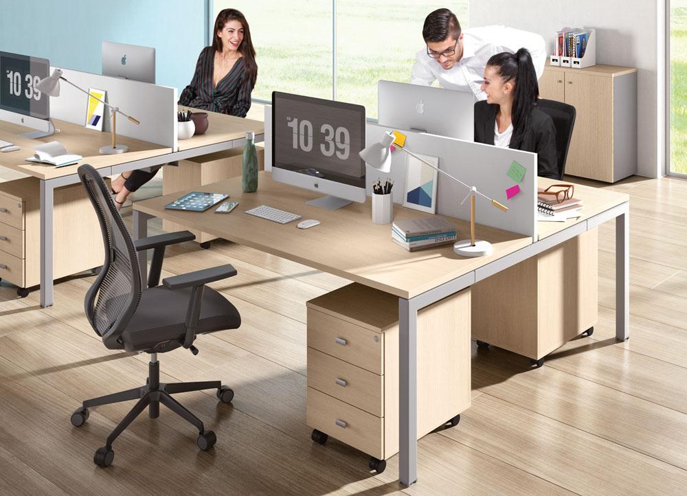 Scrivania Ufficio Salone Ufficio