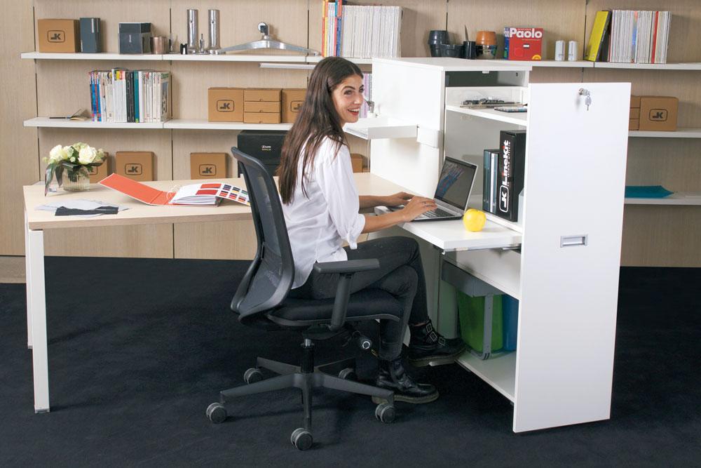 Scrivanie Per Ufficio Salone Ufficio