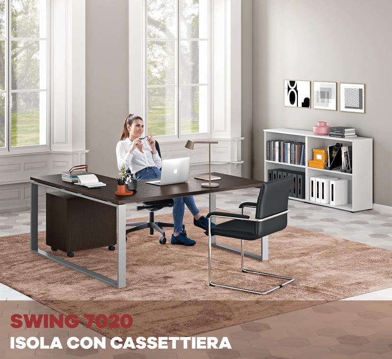 Mobili Ufficio Salone Ufficio